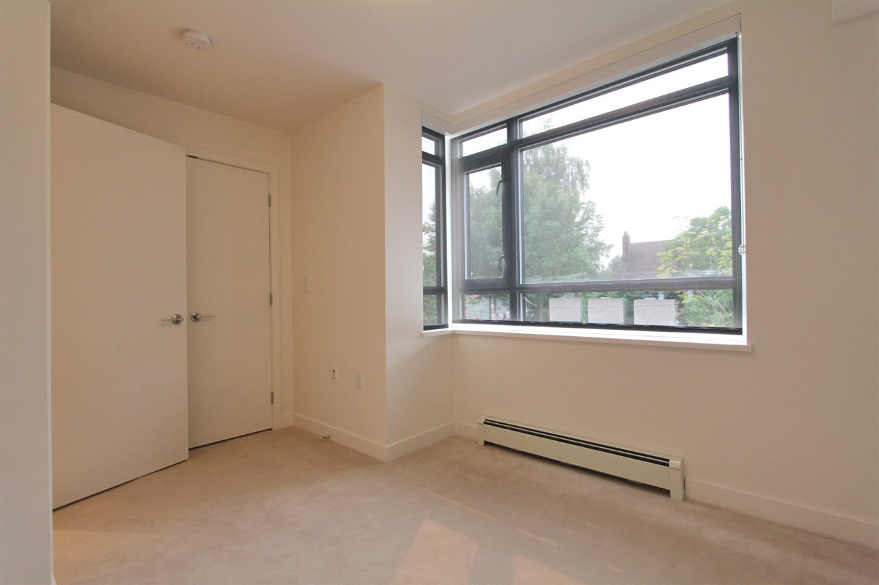 Townhouse at 4068 ASH STREET, Vancouver West, British Columbia. Image 12