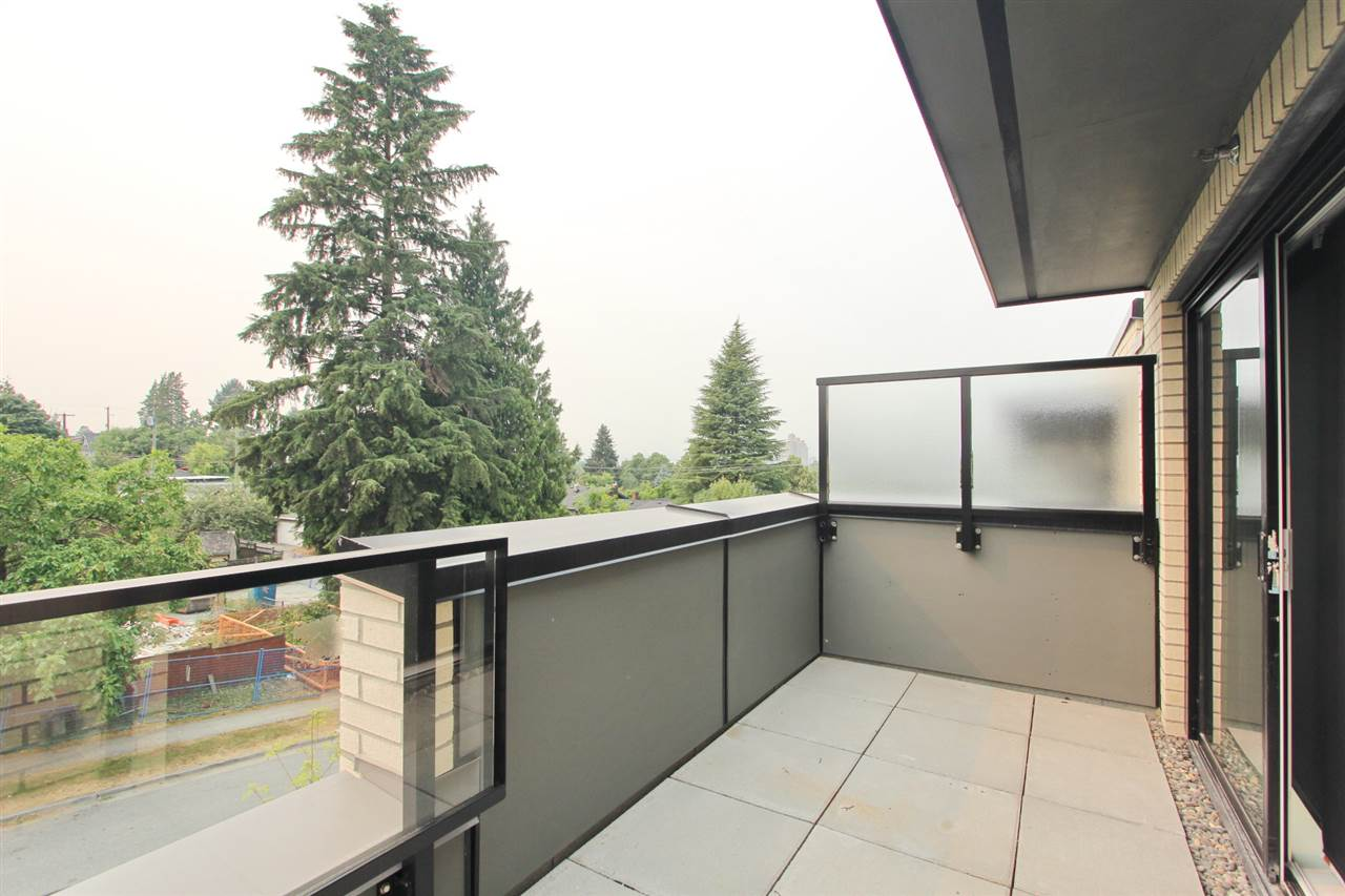 Townhouse at 4068 ASH STREET, Vancouver West, British Columbia. Image 17