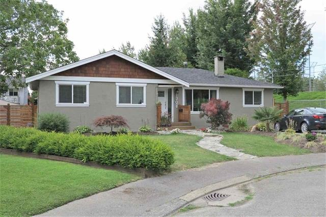 Detached at 1308 STEVENS STREET, South Surrey White Rock, British Columbia. Image 1