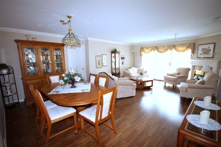 Condo Apartment at 34 31406 UPPER MACLURE ROAD, Unit 34, Abbotsford, British Columbia. Image 4