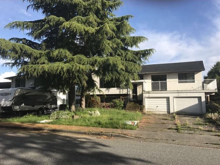 Detached at 3140 SPRINGFIELD DRIVE, Richmond, British Columbia. Image 1