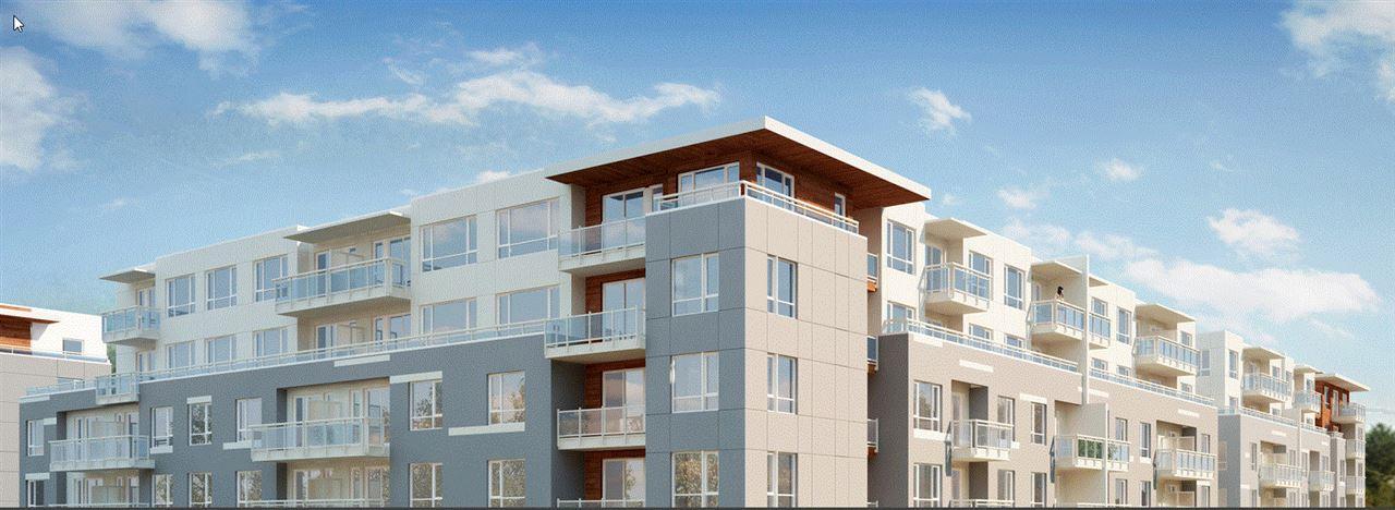 Condo Apartment at 313 10603 140 STREET, Unit 313, North Surrey, British Columbia. Image 1