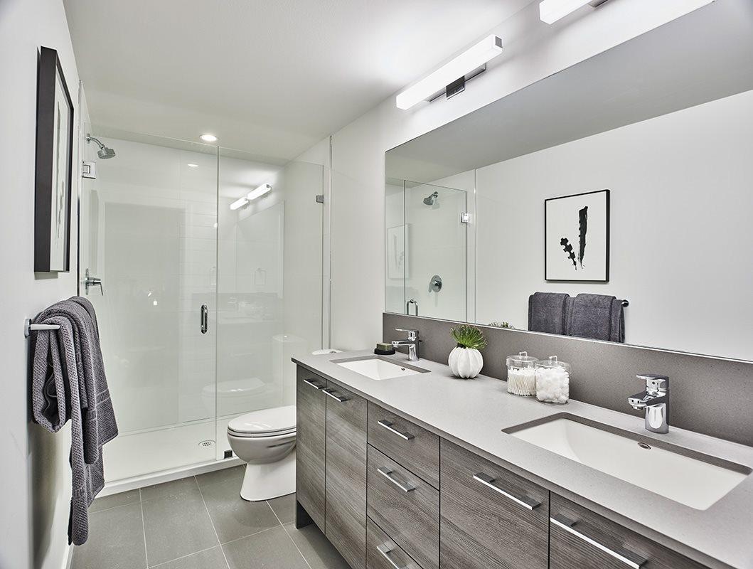 Condo Apartment at 313 10603 140 STREET, Unit 313, North Surrey, British Columbia. Image 6