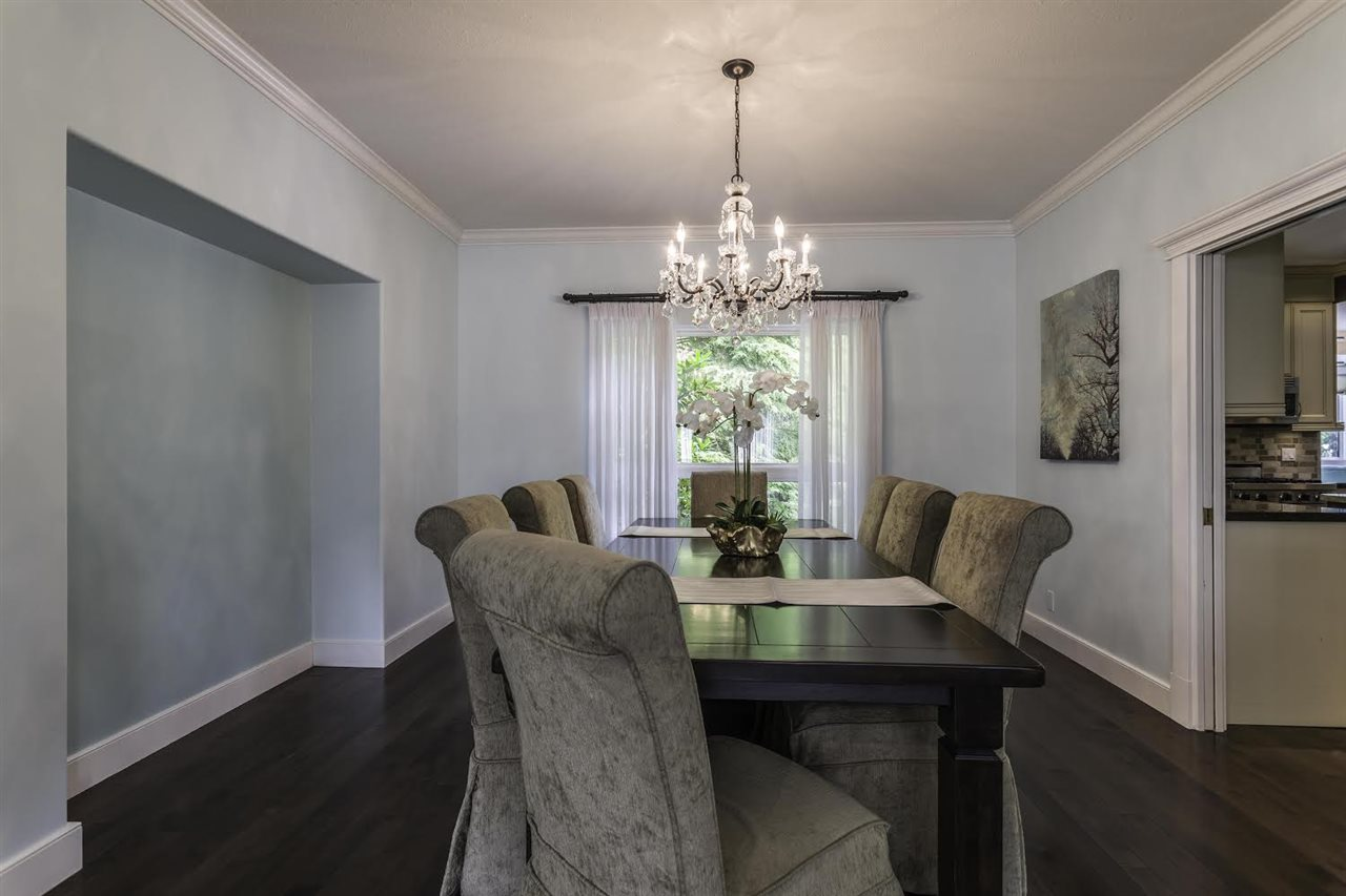 Detached at 1413 MADRONA PLACE, Coquitlam, British Columbia. Image 3