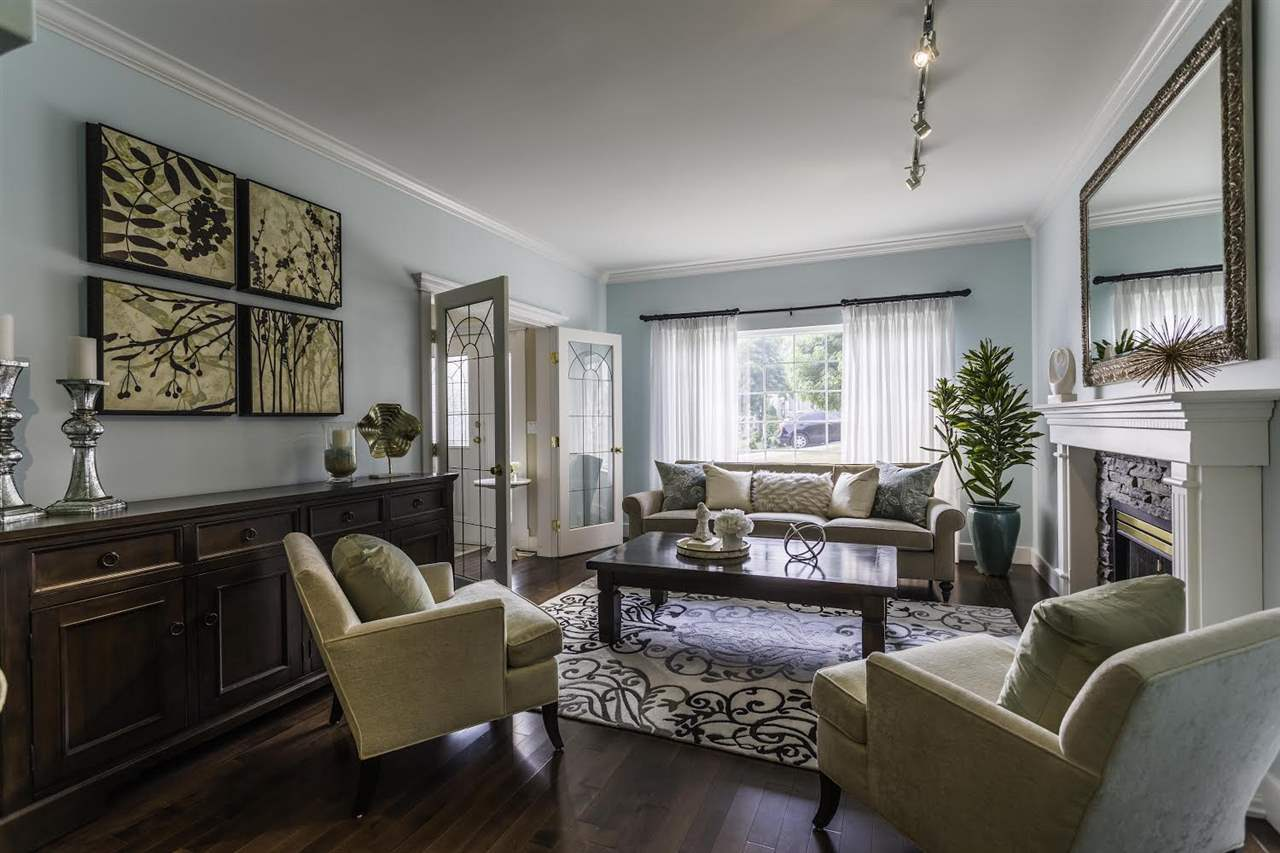 Detached at 1413 MADRONA PLACE, Coquitlam, British Columbia. Image 4