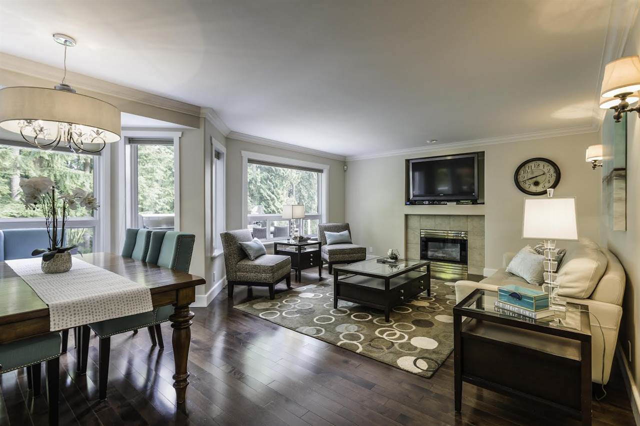 Detached at 1413 MADRONA PLACE, Coquitlam, British Columbia. Image 9