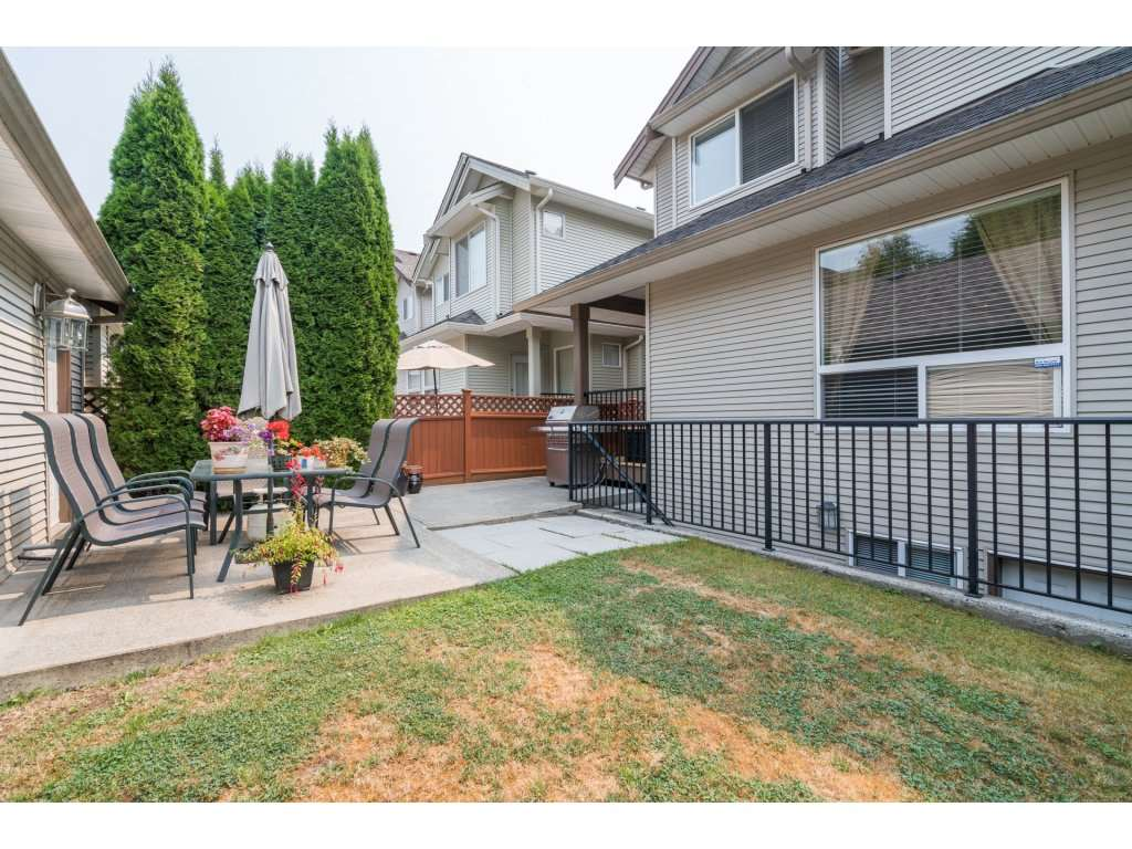 Detached at 18871 71 AVENUE, Cloverdale, British Columbia. Image 18