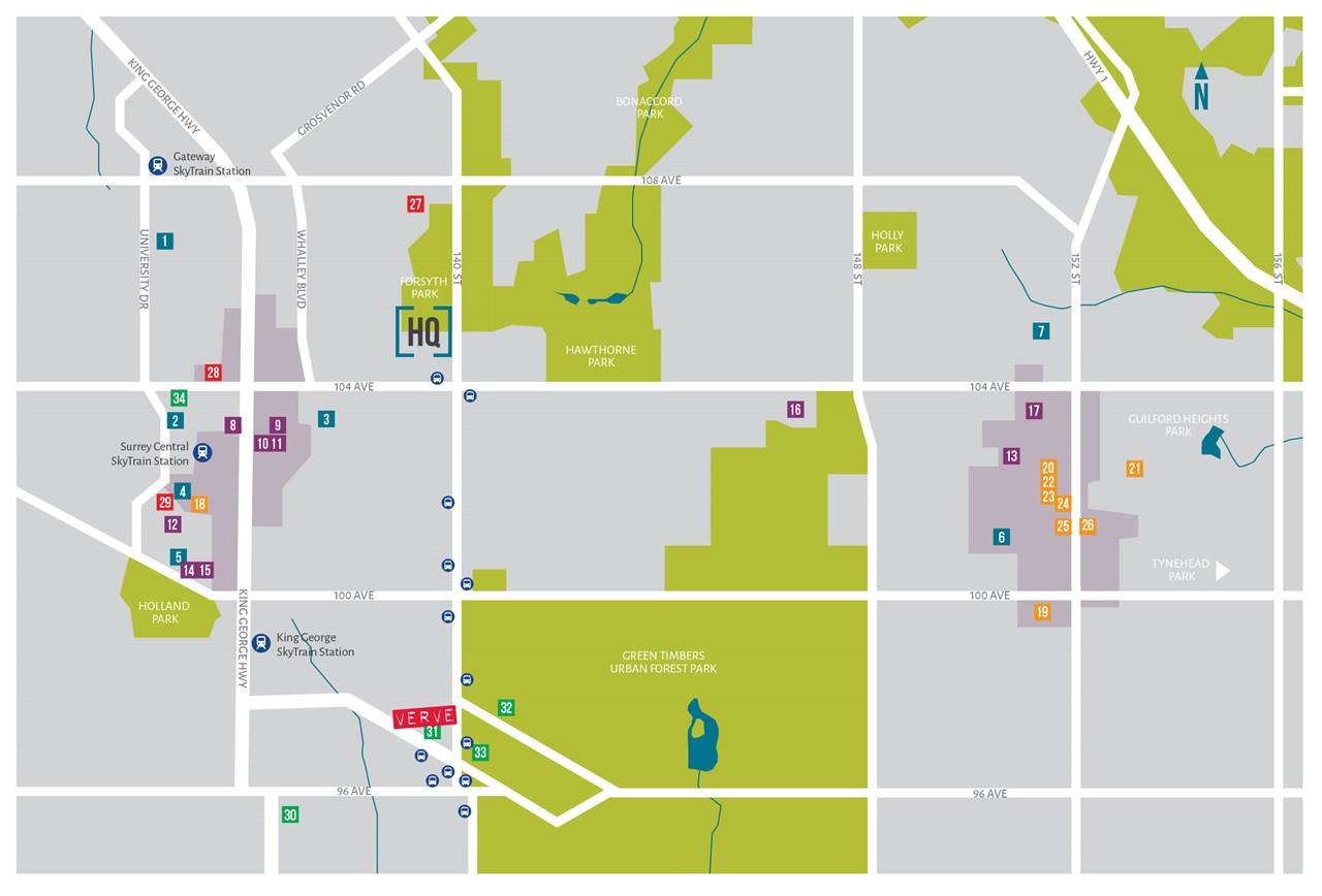 Condo Apartment at 306 10603 140 STREET, Unit 306, North Surrey, British Columbia. Image 7