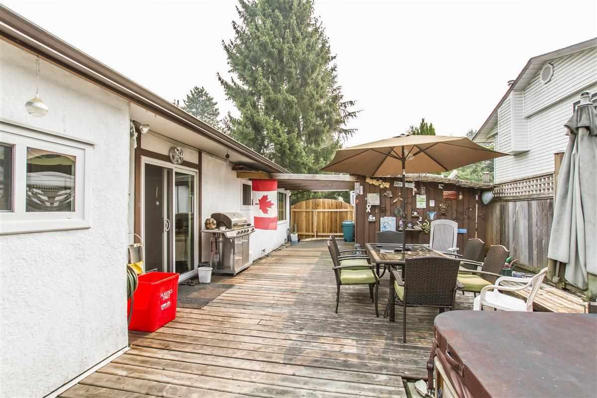 Detached at 22792 123 AVENUE, Maple Ridge, British Columbia. Image 6