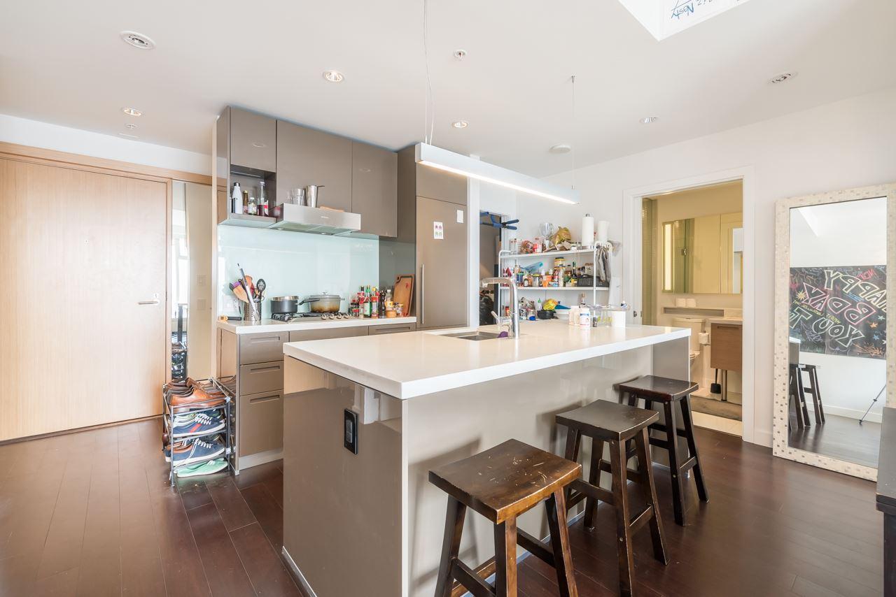Condo Apartment at 2110 777 RICHARDS STREET, Unit 2110, Vancouver West, British Columbia. Image 5