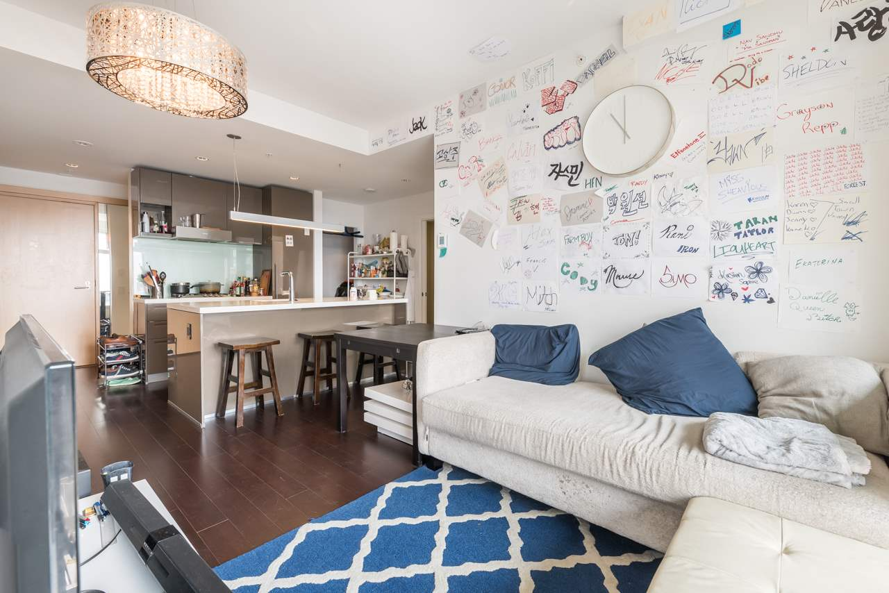 Condo Apartment at 2110 777 RICHARDS STREET, Unit 2110, Vancouver West, British Columbia. Image 10
