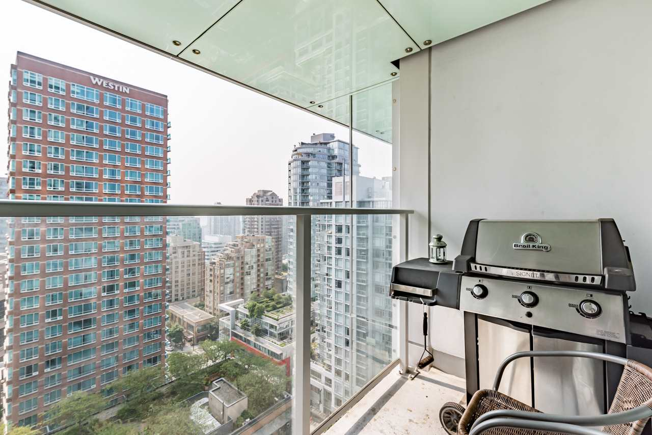 Condo Apartment at 2110 777 RICHARDS STREET, Unit 2110, Vancouver West, British Columbia. Image 11