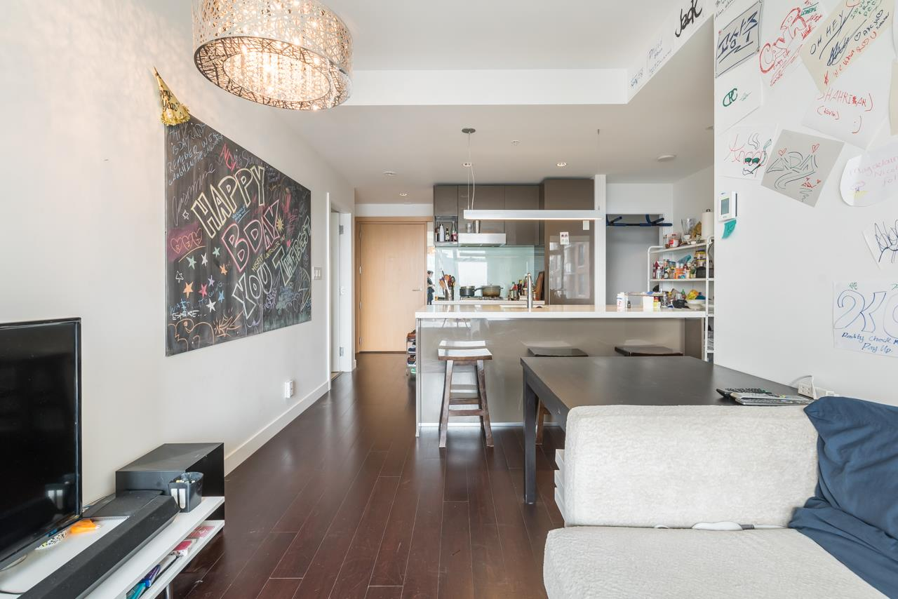 Condo Apartment at 2110 777 RICHARDS STREET, Unit 2110, Vancouver West, British Columbia. Image 12