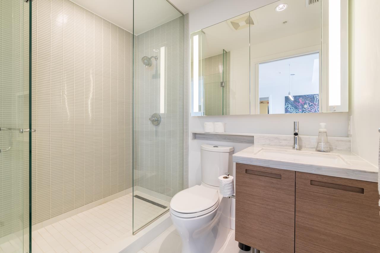 Condo Apartment at 2110 777 RICHARDS STREET, Unit 2110, Vancouver West, British Columbia. Image 13