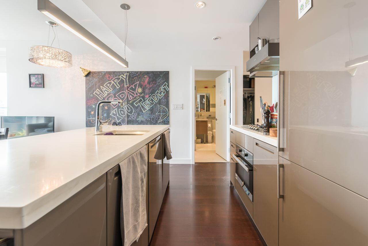 Condo Apartment at 2110 777 RICHARDS STREET, Unit 2110, Vancouver West, British Columbia. Image 15
