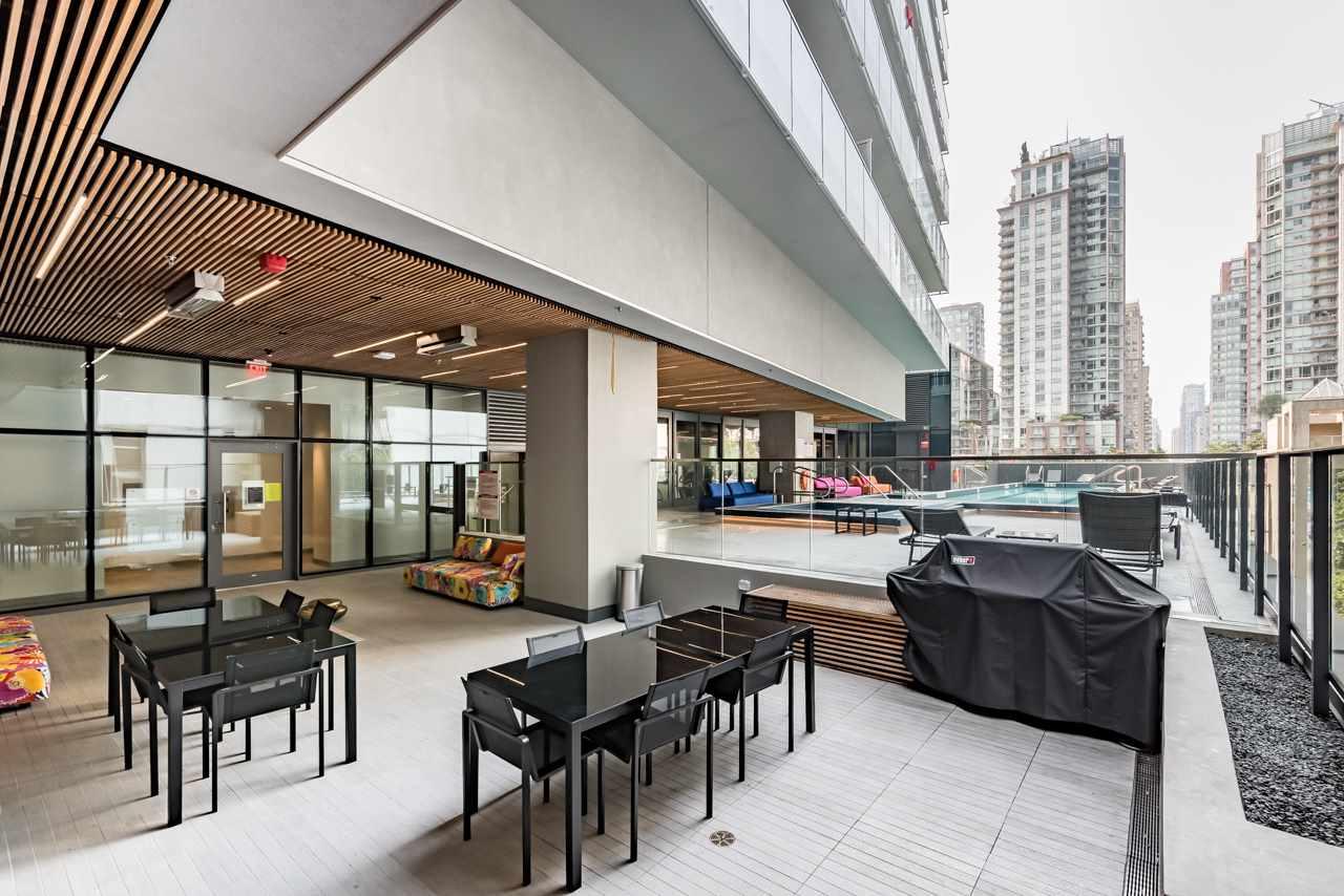 Condo Apartment at 2110 777 RICHARDS STREET, Unit 2110, Vancouver West, British Columbia. Image 19