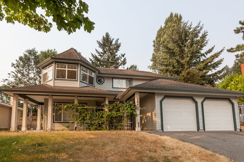 Detached at 10621 WESTSIDE DRIVE, N. Delta, British Columbia. Image 1