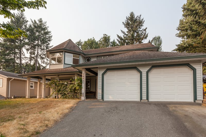 Detached at 10621 WESTSIDE DRIVE, N. Delta, British Columbia. Image 20