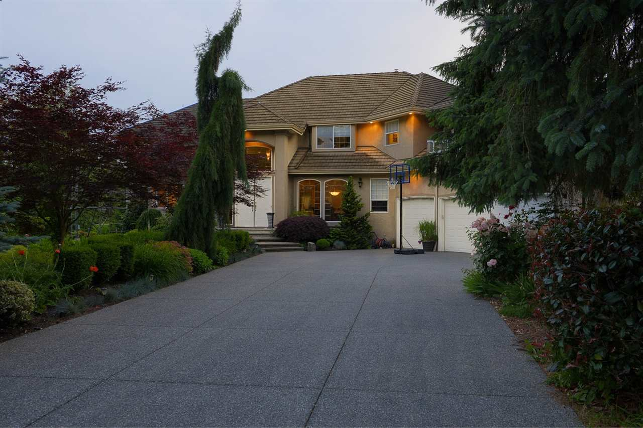 Detached at 7883 NELSON STREET, Mission, British Columbia. Image 2