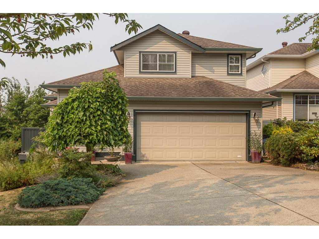 Detached at 8351 MELBURN COURT, Mission, British Columbia. Image 1