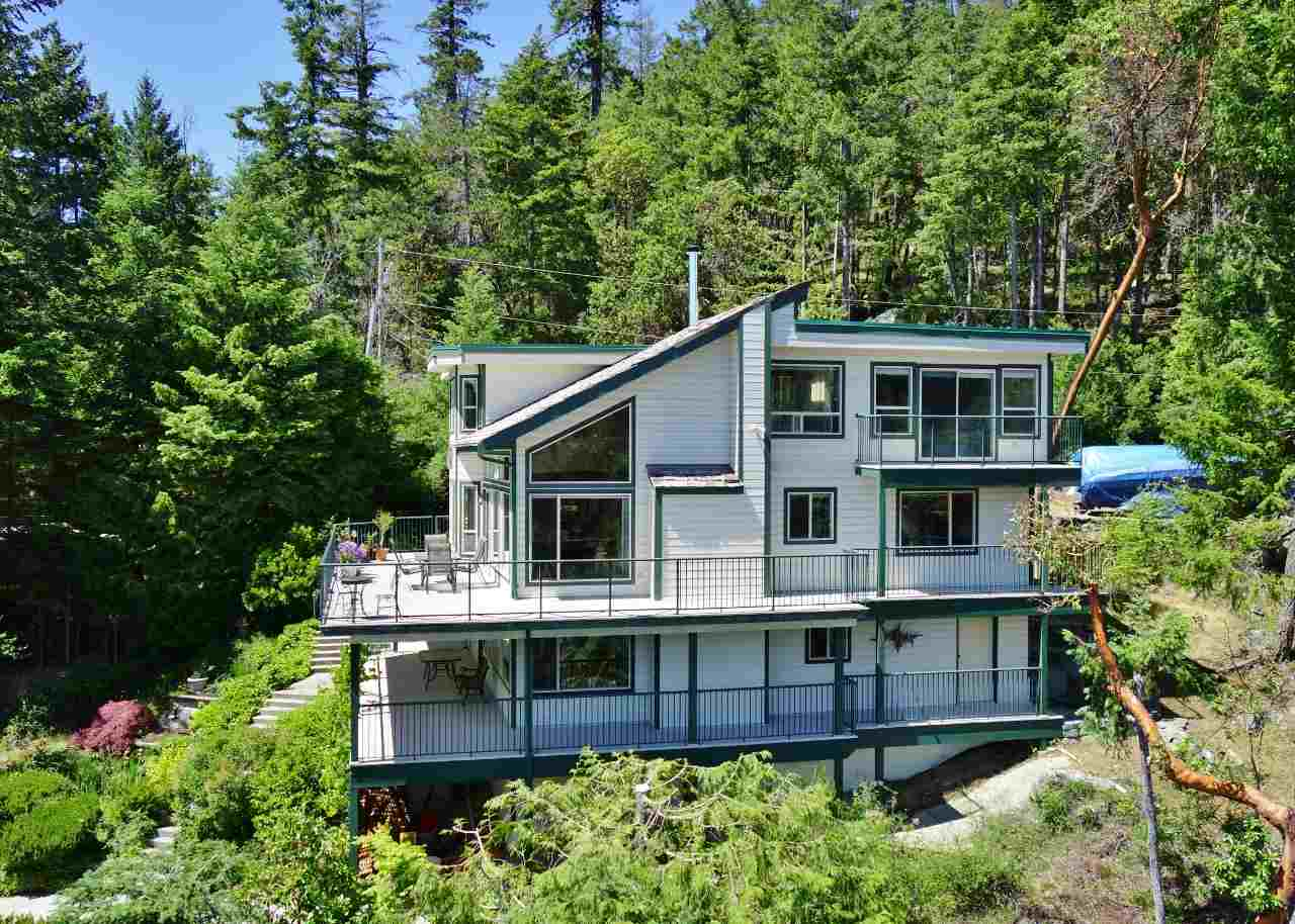 Detached at 9193 TRUMAN ROAD, Sunshine Coast, British Columbia. Image 1