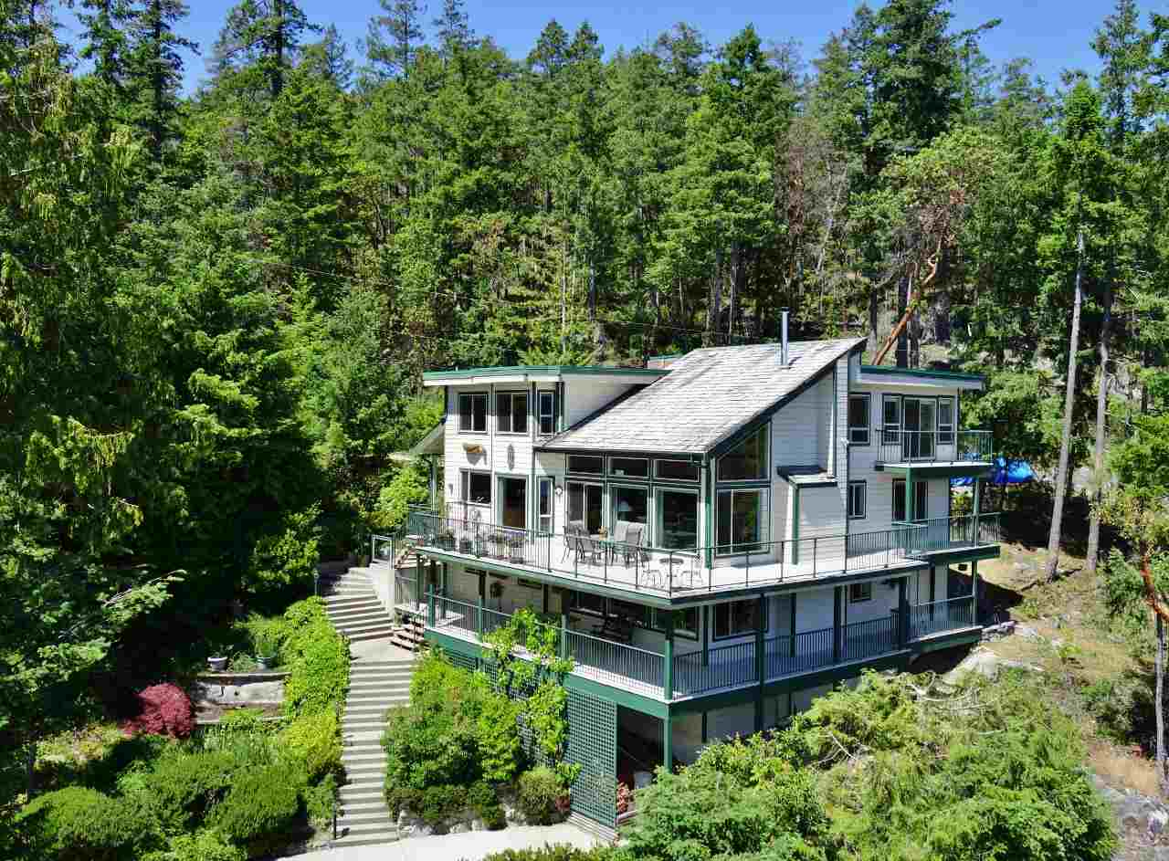 Detached at 9193 TRUMAN ROAD, Sunshine Coast, British Columbia. Image 2
