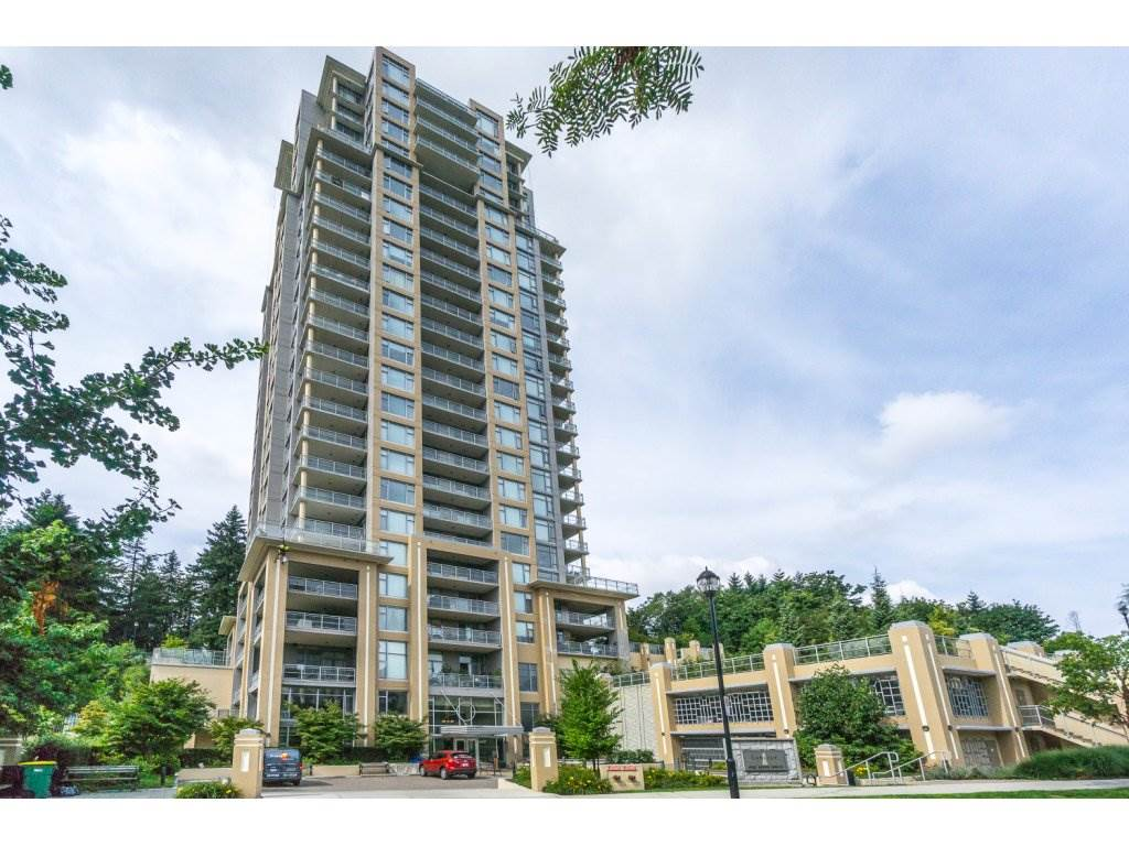 Condo Apartment at 1907 280 ROSS DRIVE, Unit 1907, New Westminster, British Columbia. Image 1