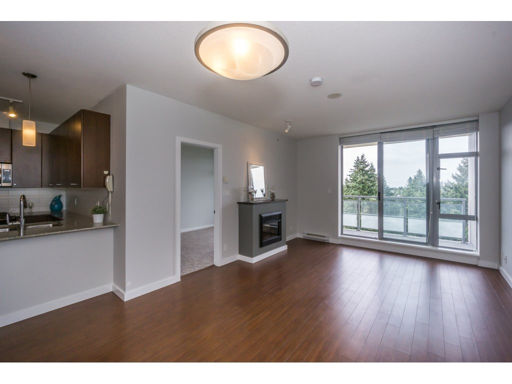 Condo Apartment at 1907 280 ROSS DRIVE, Unit 1907, New Westminster, British Columbia. Image 3