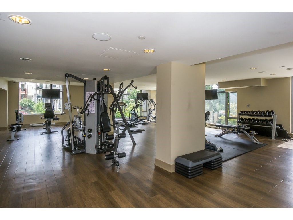 Condo Apartment at 1907 280 ROSS DRIVE, Unit 1907, New Westminster, British Columbia. Image 16