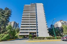 Condo Apartment at 1705 6595 WILLINGDON AVENUE, Unit 1705, Burnaby South, British Columbia. Image 1