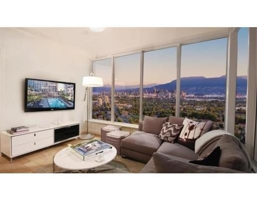 Condo Apartment at 1605 2220 KINGSWAY, Unit 1605, Vancouver East, British Columbia. Image 1