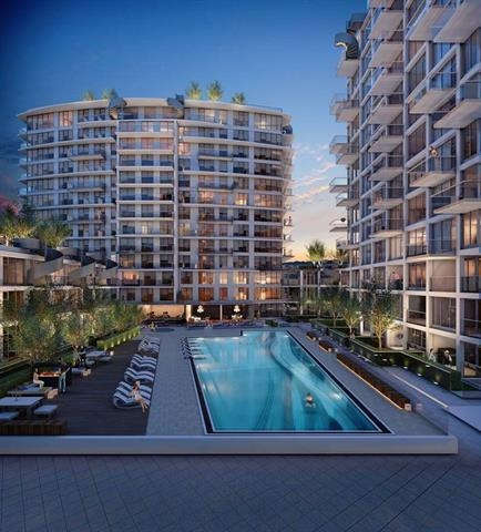 Condo Apartment at 1605 2220 KINGSWAY, Unit 1605, Vancouver East, British Columbia. Image 5