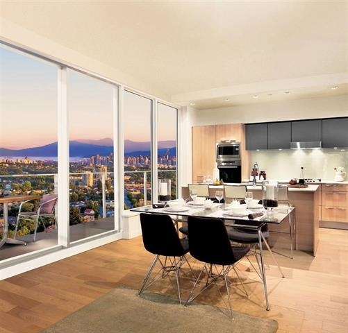 Condo Apartment at 1605 2220 KINGSWAY, Unit 1605, Vancouver East, British Columbia. Image 6