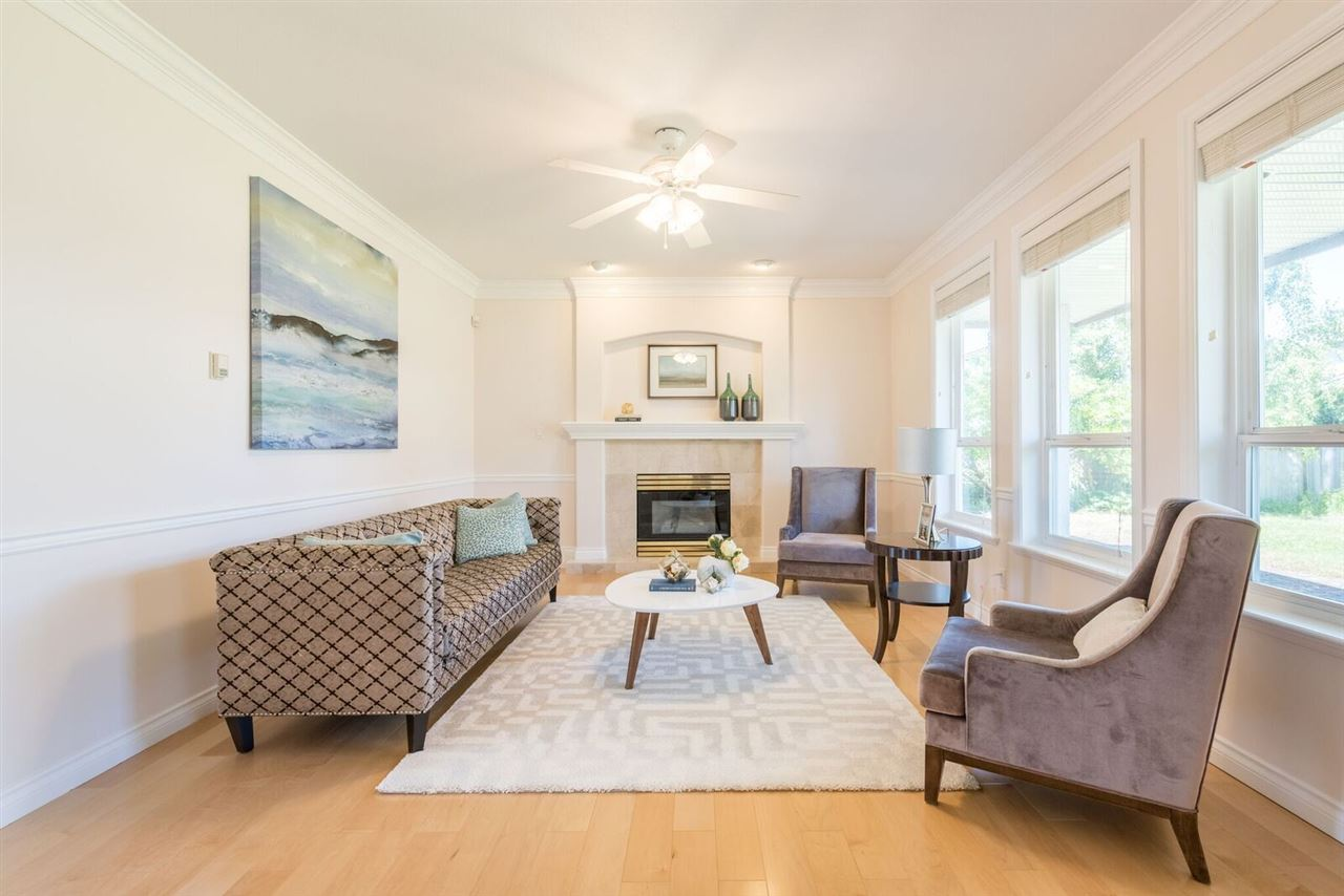 Detached at 9551 KIRKMOND CRESCENT, Richmond, British Columbia. Image 7