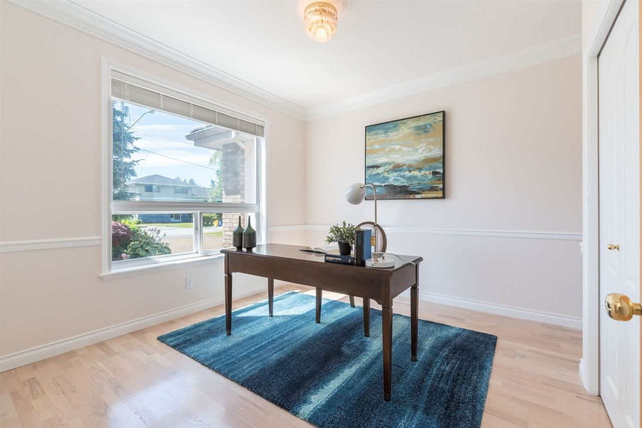 Detached at 9551 KIRKMOND CRESCENT, Richmond, British Columbia. Image 9
