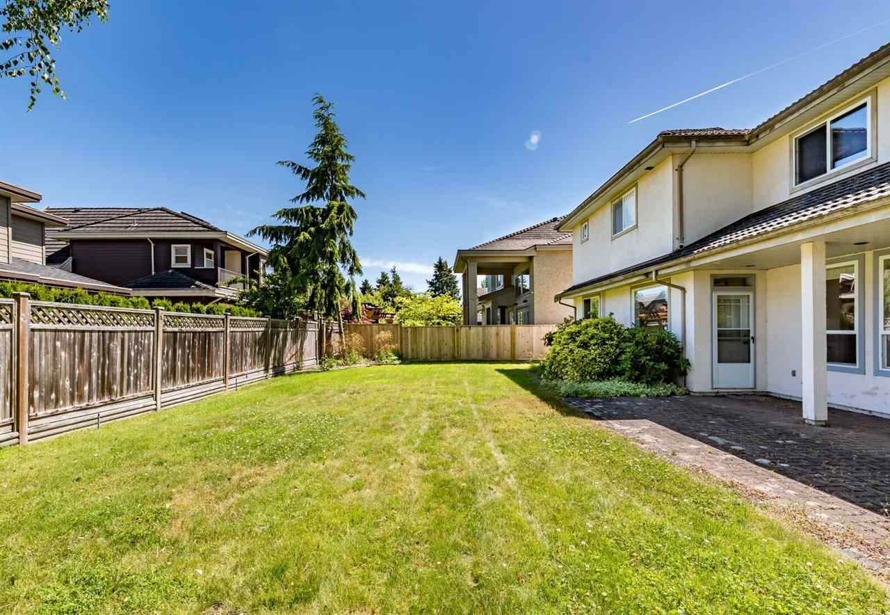 Detached at 9551 KIRKMOND CRESCENT, Richmond, British Columbia. Image 18