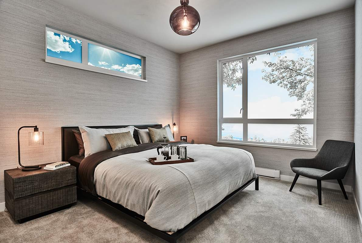 Condo Apartment at 417 13963 105A AVENUE, Unit 417, North Surrey, British Columbia. Image 3