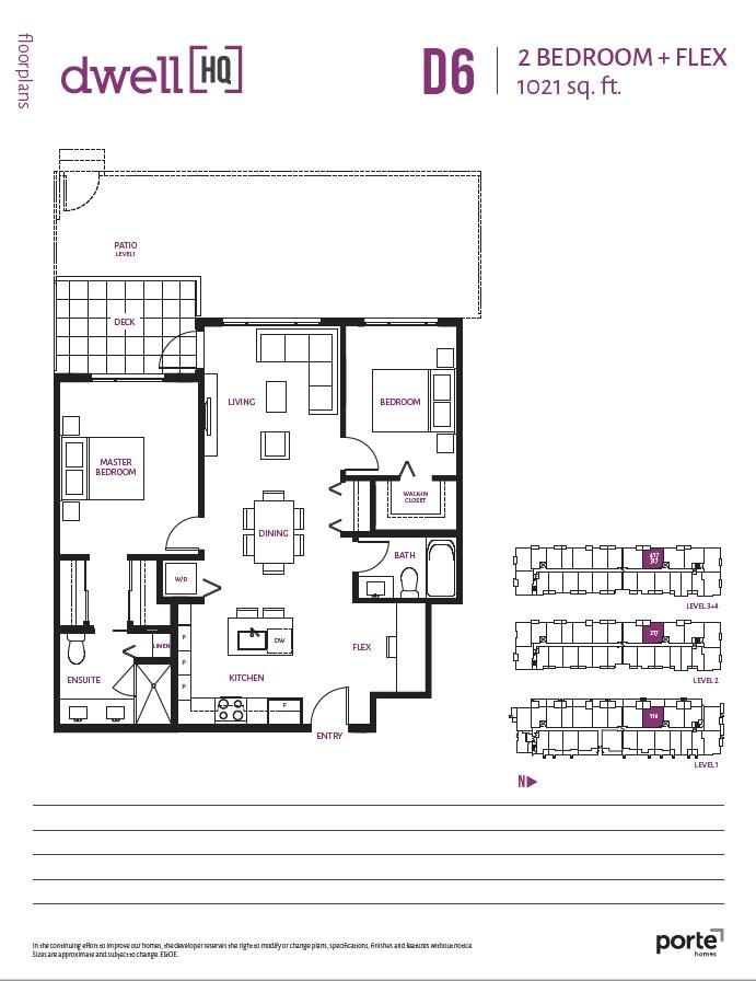 Condo Apartment at 417 13963 105A AVENUE, Unit 417, North Surrey, British Columbia. Image 8