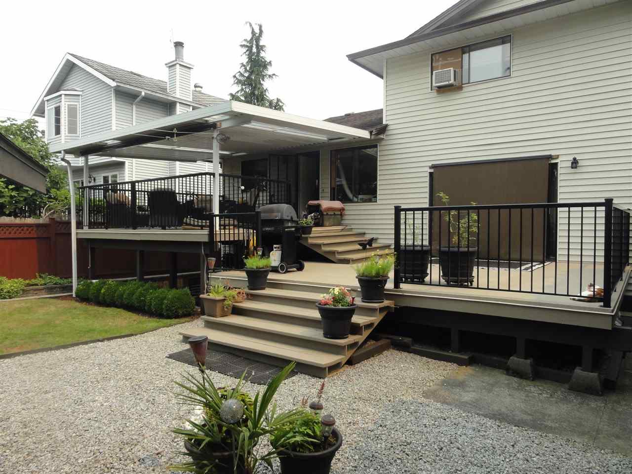 Detached at 12181 MAKINSON STREET, Maple Ridge, British Columbia. Image 15