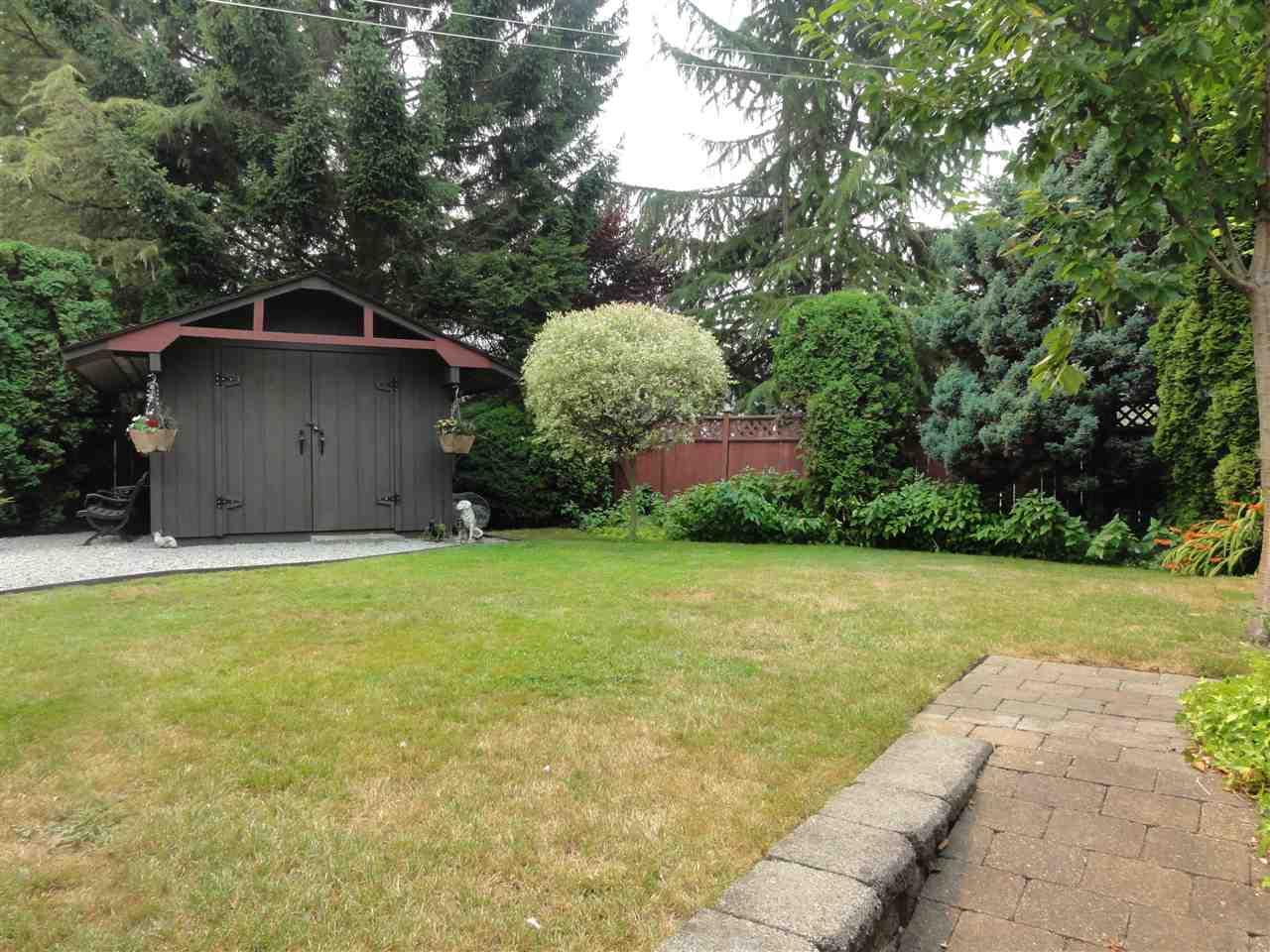 Detached at 12181 MAKINSON STREET, Maple Ridge, British Columbia. Image 20