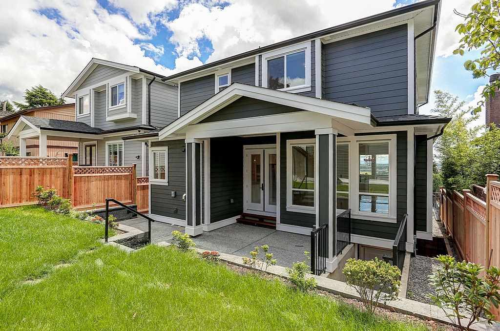 Detached at 5181 EWART STREET, Burnaby South, British Columbia. Image 20
