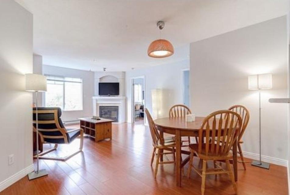Condo Apartment at 302 2405 KAMLOOPS STREET, Unit 302, Vancouver East, British Columbia. Image 3