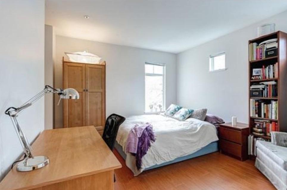 Condo Apartment at 302 2405 KAMLOOPS STREET, Unit 302, Vancouver East, British Columbia. Image 6