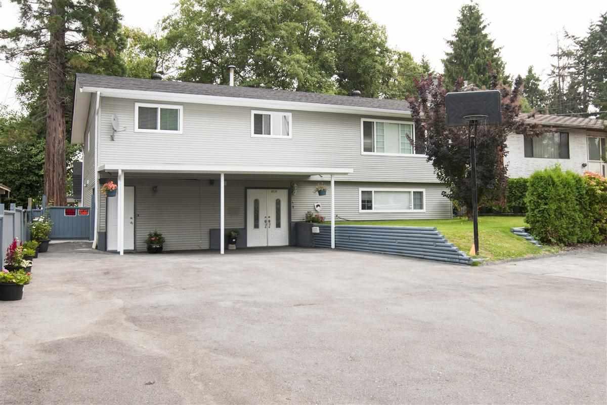 Detached at 9530 119A STREET, N. Delta, British Columbia. Image 1