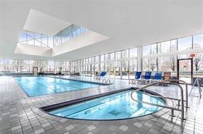 Condo Apartment at 3305 1009 EXPO BOULEVARD, Unit 3305, Vancouver West, British Columbia. Image 14