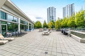 Condo Apartment at 3305 1009 EXPO BOULEVARD, Unit 3305, Vancouver West, British Columbia. Image 19