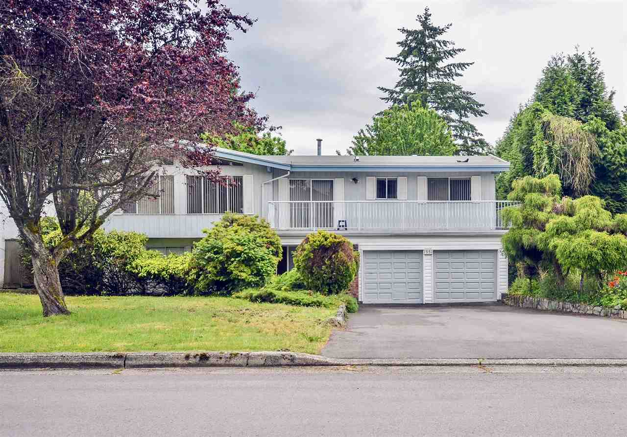 Detached at 7550 DORCHESTER DRIVE, Burnaby North, British Columbia. Image 1