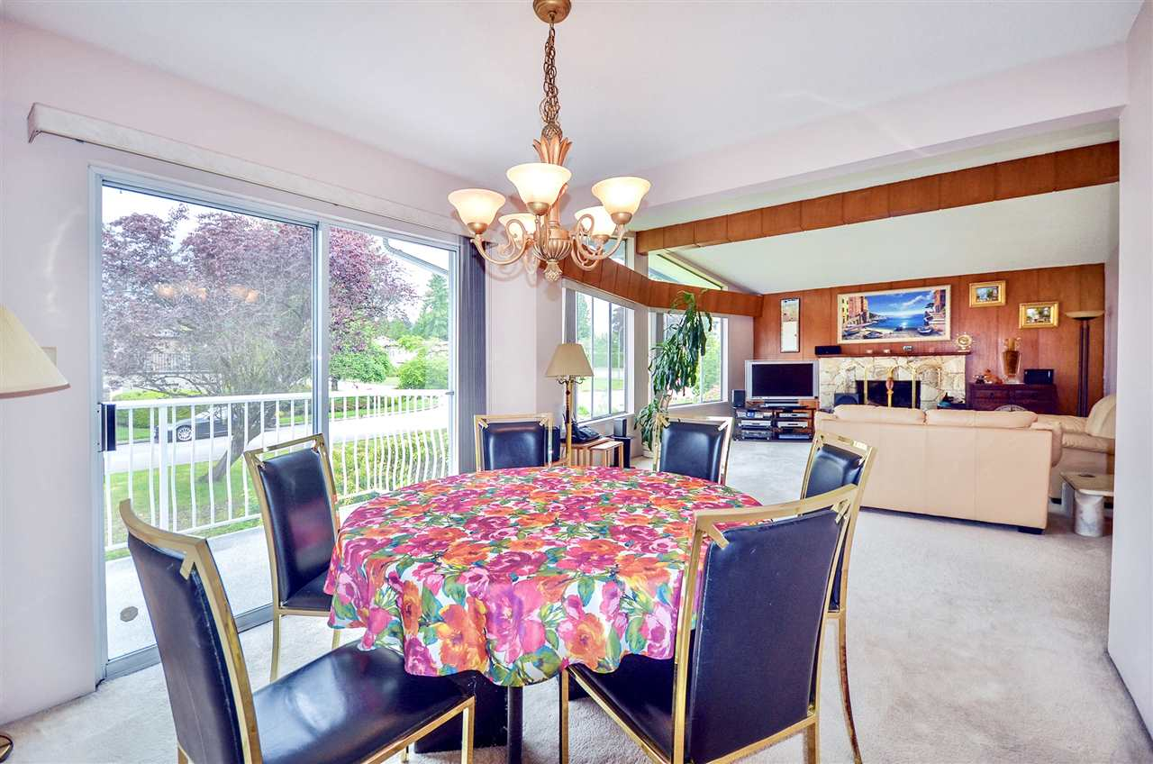 Detached at 7550 DORCHESTER DRIVE, Burnaby North, British Columbia. Image 5