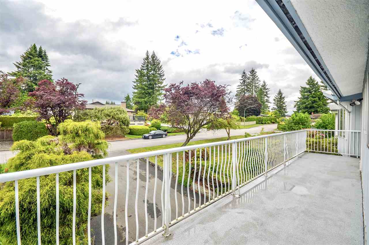 Detached at 7550 DORCHESTER DRIVE, Burnaby North, British Columbia. Image 6