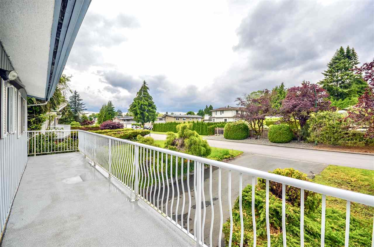 Detached at 7550 DORCHESTER DRIVE, Burnaby North, British Columbia. Image 7